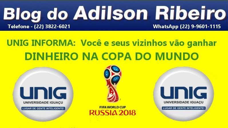 Blog do Adilson Ribeiro