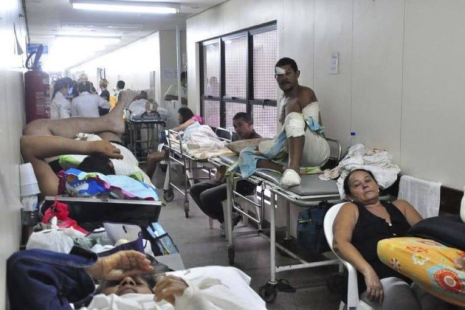 Resultado de imagem para Falhas hospitalares causam 54 mil mortes no Brasil