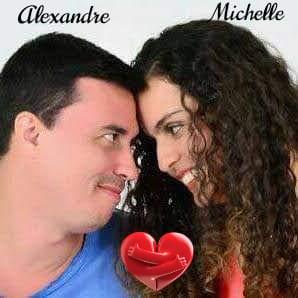 Alexandre e Michelle