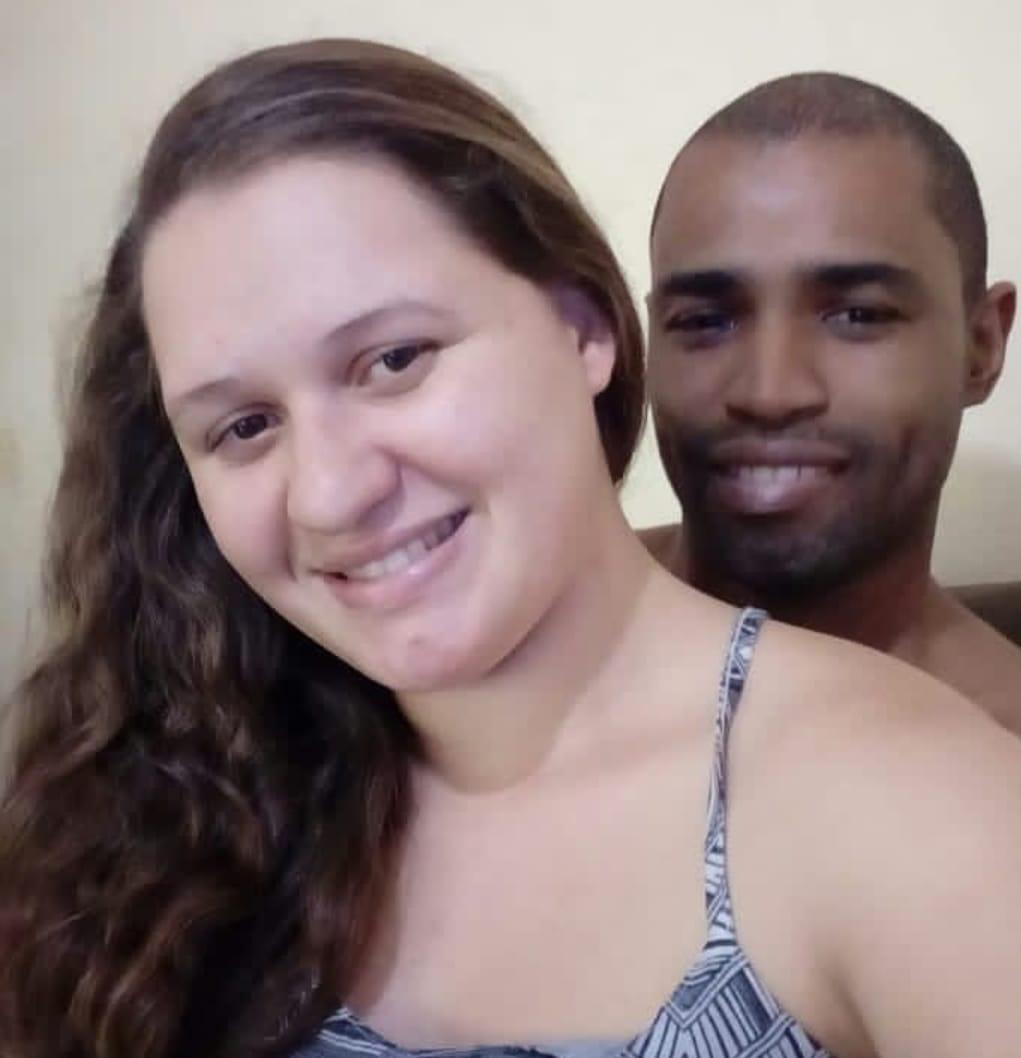 Andressa e João Paulo