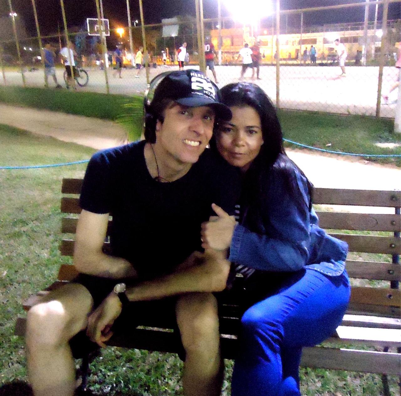 Eloiza e Marcelo