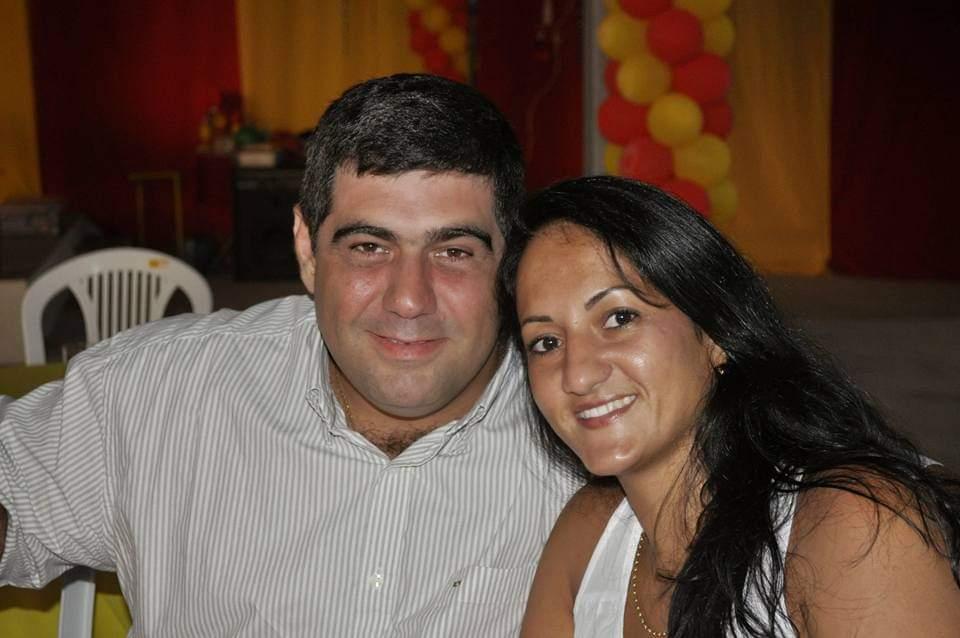 Humberto e Mirian