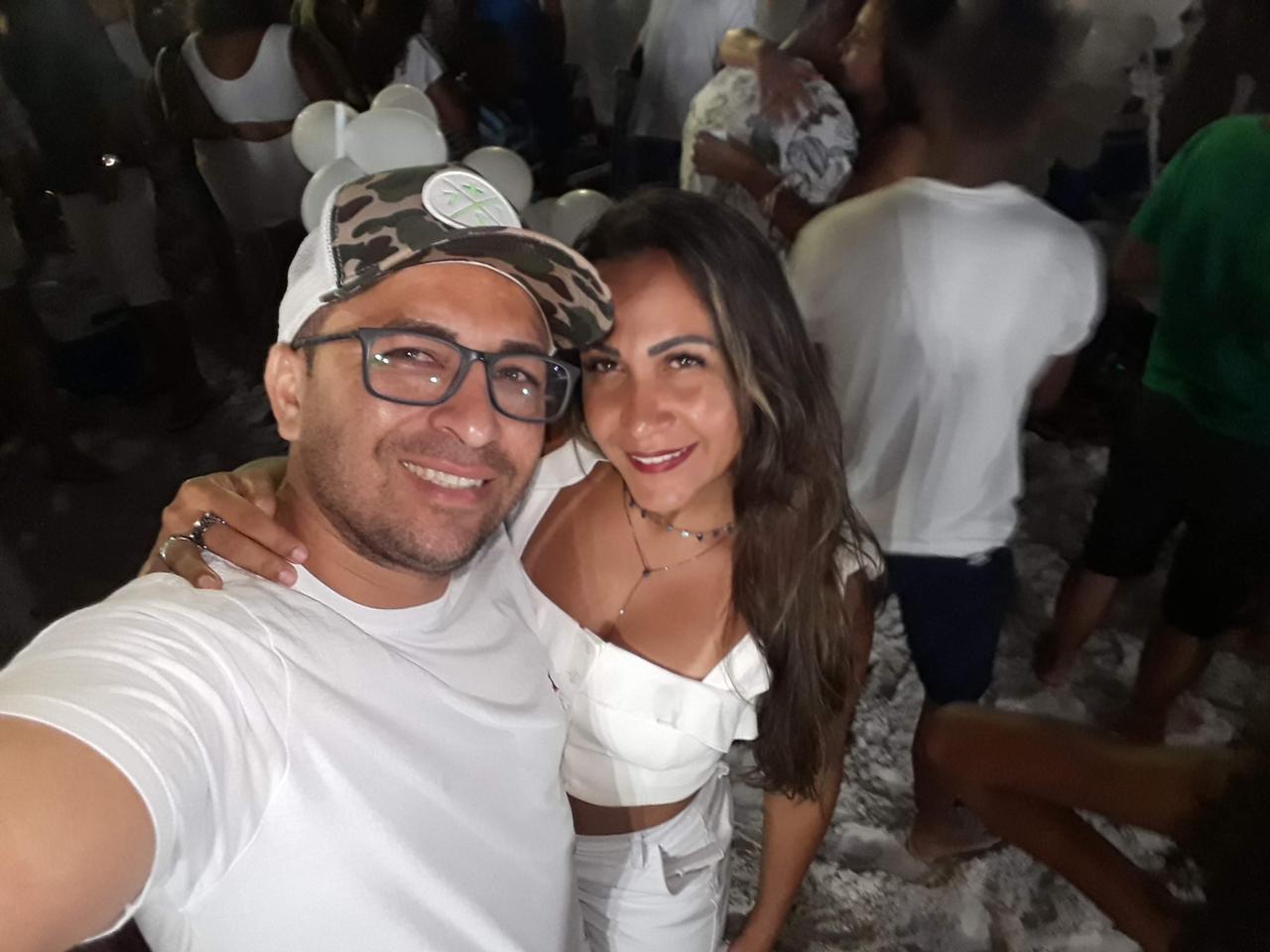 Jeffinho e Laís