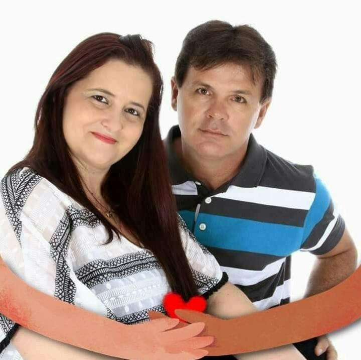 Keila e Joel