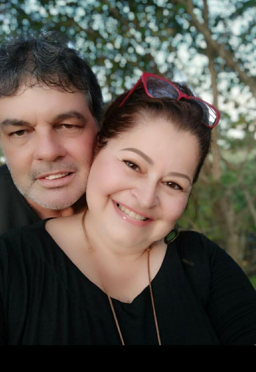 Luis Fernando e Adriana