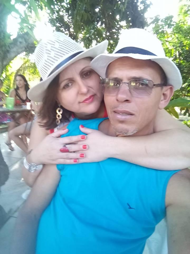 Mauro e Luciana