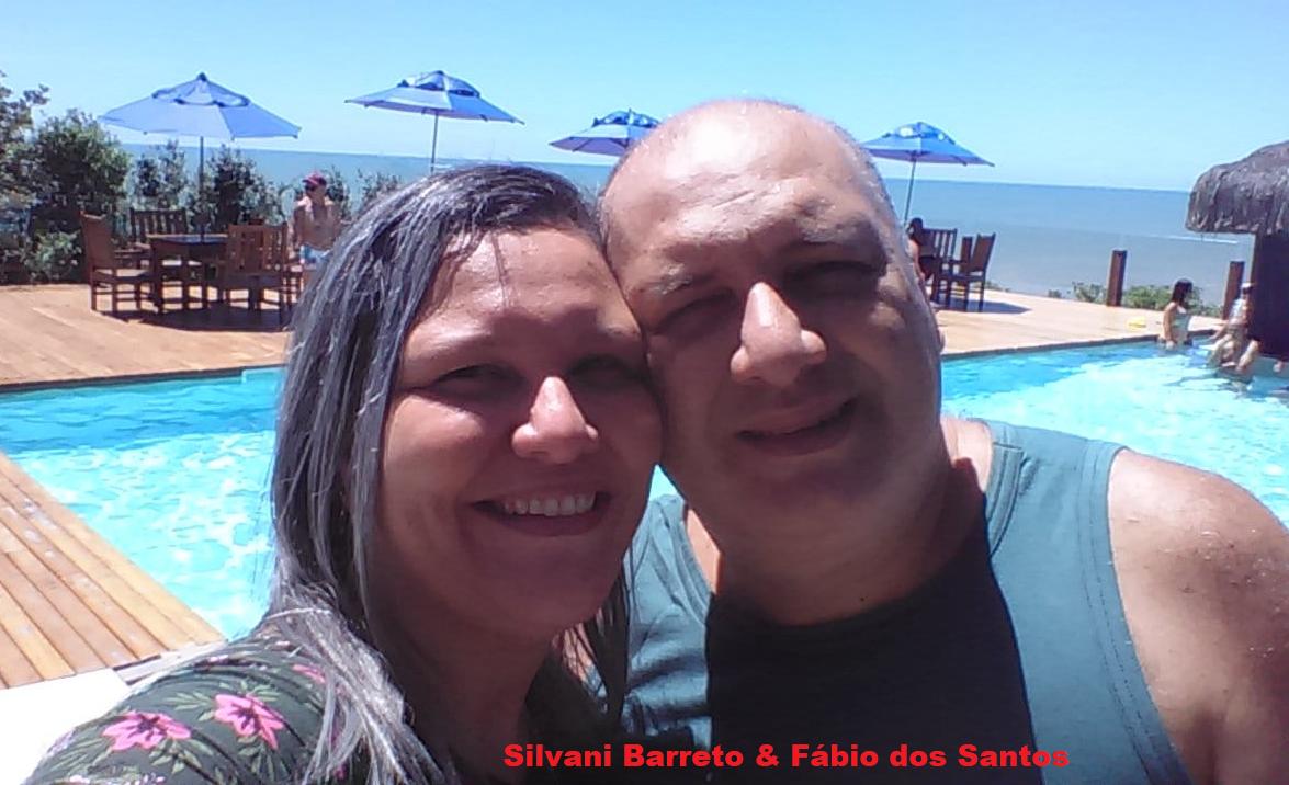 Silvani e Fábio